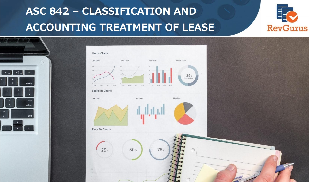 ASC 842 - Classification and accounting treatment of Lease
